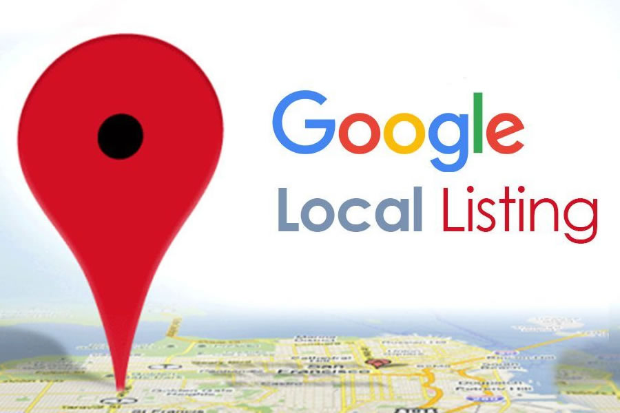are you ranking in google local